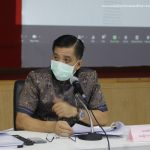 ประชุมพิจารณาโครงการแปลงใหญ่ฯ 27 พฤษภาคม 2564