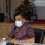 ประชุมพิจารณาโครงการแปลงใหญ่ฯ 20 พฤษภาคม 2564