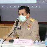 ประชุมพิจารณาโครงการแปลงใหญ่ฯ 31 พฤษภาคม 2564